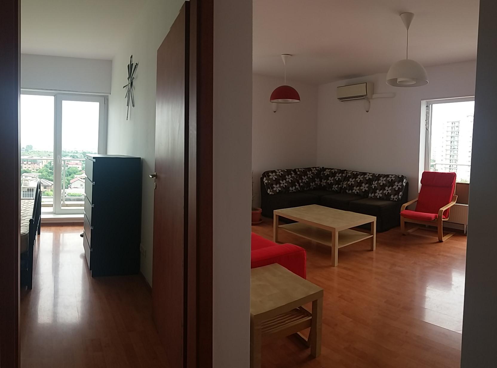 Apartament 2 camere Titan – Ansamblul Rasarit de Soare