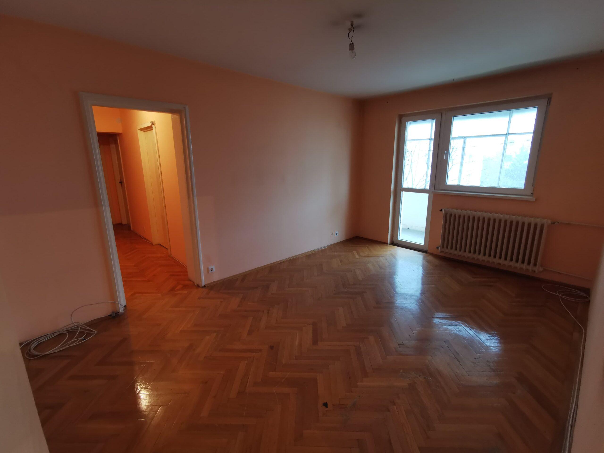 Apartament 4 camere Dr Taberei- Brasov- Tincani